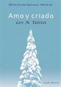 Amo y criado (Lev. N. Tolstói)-Trabalibros