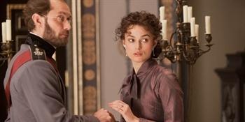 Película Anna Karenina(3)-Trabalibros