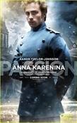 Película Anna Karenina(5)-Trabalibros