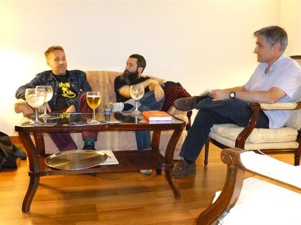 Trabalibros entrevista al Colectivo Mongolia (7)