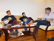 Trabalibros entrevista al Colectivo Mongolia (11)