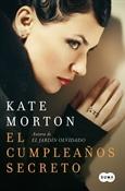 El cumpleaños secreto (Kate Morton)-Trabalibros