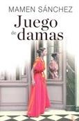 Juego de damas (Mamen Sánchez)-Trabalibros