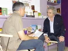 Trabalibros entrevista a Ildefonso Falcones (5)