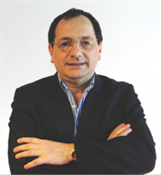 Sergio Rubin-Trabalibros