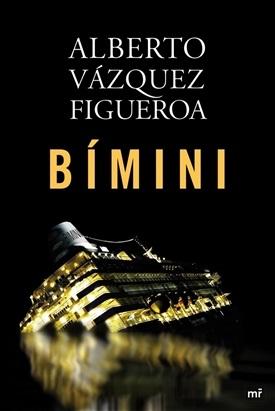 Bímini (Alberto Vázquez Figueroa)-Trabalibros