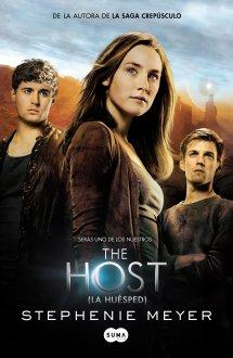 The Host (Stephenie Meyer)-Trabalibros