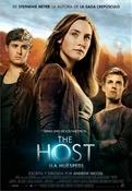 Película The Host-Trabalibros