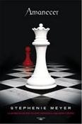 Amanecer (Stephenie Meyer)-Trabalibros
