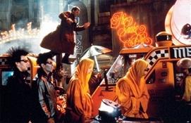 Película Blade Runner (3)-Trabalibros