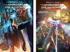 Comic Blade Runner (Tomo 1)-Trabalibros