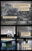 Comic Blade Runner-Trabalibros