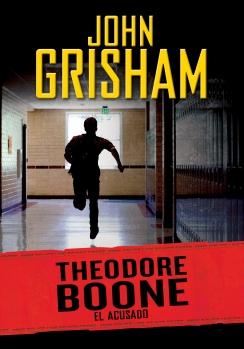 Theodore Boone 3 (John Grisham)-Trabalibros