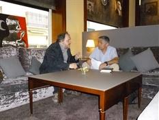 Trabalibros entrevista a Mathias Énard (2)