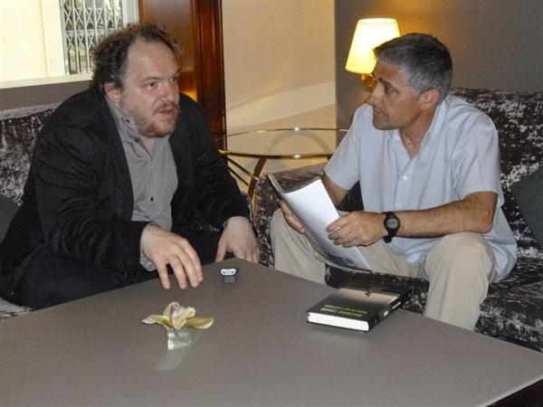 Trabalibros entrevista a Mathias Énard (4)