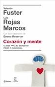 Corazón y mente (Valentín Fuster, Rojas Marcos)-Trabalibros