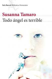 Todo ángel es terrible (Susana Tamaro)-Trabalibros