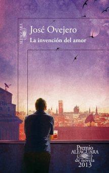La invención del amor (José Ovejero)-Trabalibros