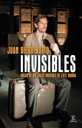 Invisibles (Juan Diego Botto)-Trabalibros