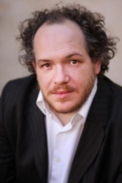 Mathias Énard-Trabalibros