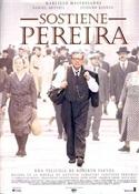 Película Sostiene Pereira-Trabalibros