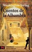 Cuentos de la Alhambra (Washington Irving)-Trabalibros