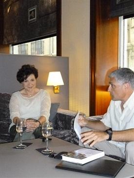 Trabalibros entrevista a Marian Izaguirre (2)
