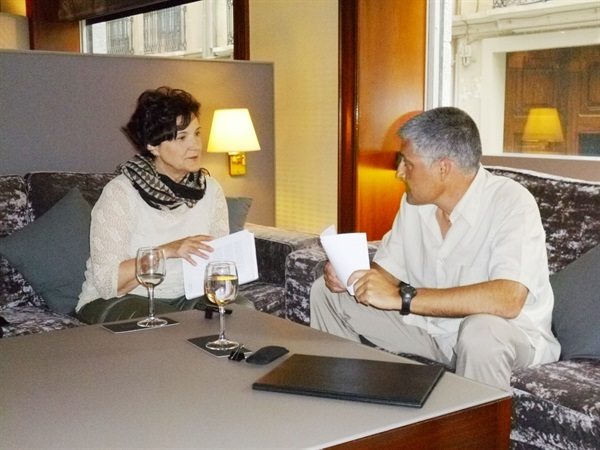 Trabalibros entrevista a Marian Izaguirre (6)