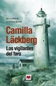 Los vigilantes del faro (Camilla Lackberg)-Trabalibros