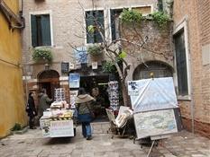 Librería Acqua Alta Venecia-Trabalibros (6)