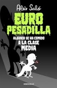 Europesadilla (Aleix Saló)-Trabalibros