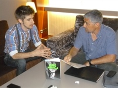 Trabalibros entrevista a Aleix Saló (4)