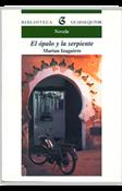 El ópalo y la serpiente (Marian Izaguirre)-Trabalibros
