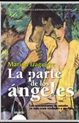 La parte de los ángeles (Marian Izaguirre)-Trabalibros