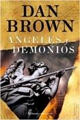 Ángeles y demonios (Dan Brown)-Trabalibros