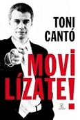 Movilízate (Toni Cantó)-Trabalibros