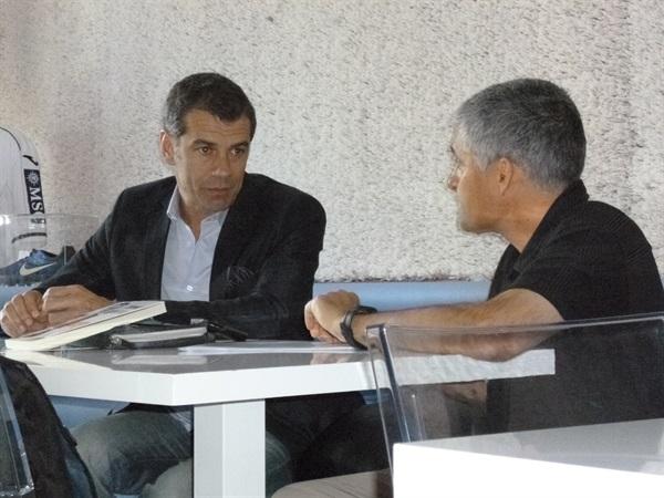 Trabalibros entrevista a Toni Cantó