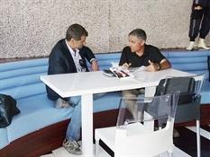 Trabalibros entrevista a Toni Cantó (12)