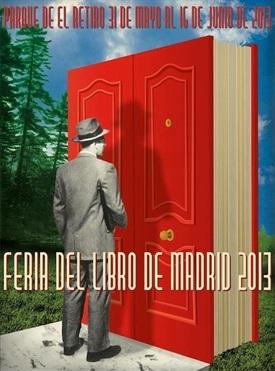 Feria del Libro Madrid 2013 (1)-Trabalibros