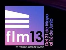 Feria del Libro Madrid 2013-Trabalibros