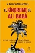 El síndrome de Alí Babá (M Ángeles López de Celis)-Trabalibros