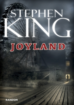 Joyland (Stephen King)-Trabalibros
