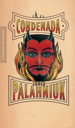 Condenada (Chuck Palahniuk)-Trabalibros