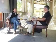 Trabalibros entrevista a Jerónimo Tristante (5)