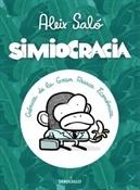 Simiocracia (Aleix Saló)-Trabalibros