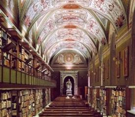 Biblioteca del Vaticano (10)-Trabalibros