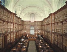 Biblioteca del Vaticano (1)-Trabalibros