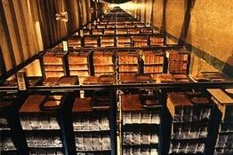 Biblioteca del Vaticano (3)-Trabalibros