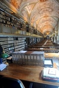 Biblioteca del Vaticano (6)-Trabalibros