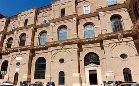 Biblioteca del Vaticano (8)-Trabalibros